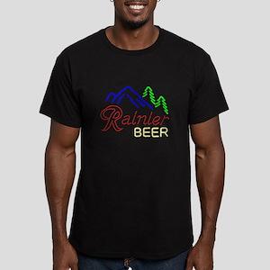 Rainier neon sign 1 T-Shirt