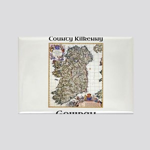 Gowran Co Kilkenny Ireland Magnets