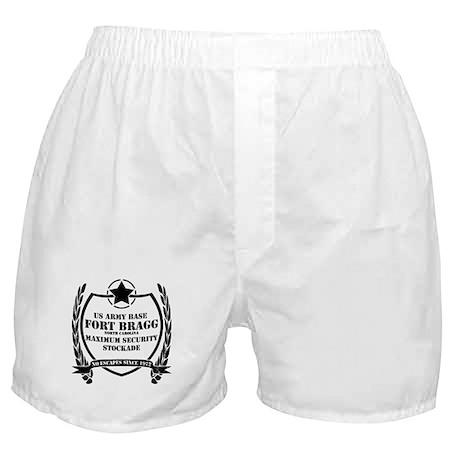 A-Team 'Stockade' Boxer Shorts