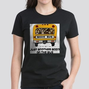 Just another Bozo on the Bus T-Shirt