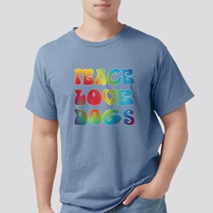 89137e294e7b Peace Rainbow Men s T-Shirts - CafePress