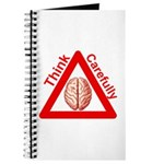 Think Carefully Journal