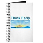 Think Early Journal