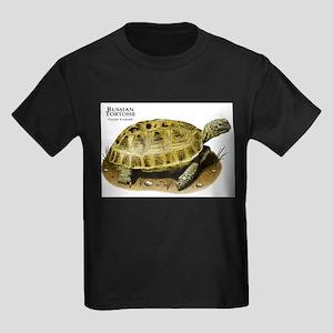 Russian Tortoise T-Shirt