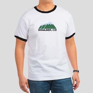 Boulder Ringer T