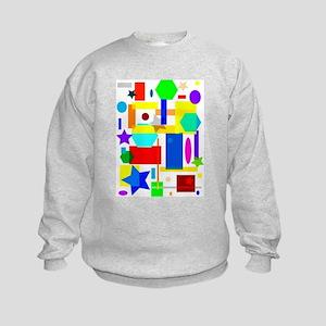 Color is art Sweatshirt