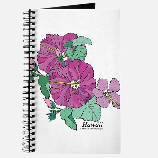 Hibiscus Journal