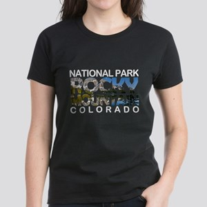 Rocky Mountain - Colorado T-Shirt