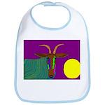 Antelope Bib