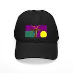 Antelope Black Cap