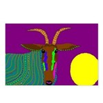 Antelope Postcards (Package of 8)
