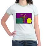 Antelope Jr. Ringer T-Shirt