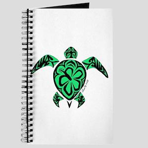 Tribal Turtle Journal