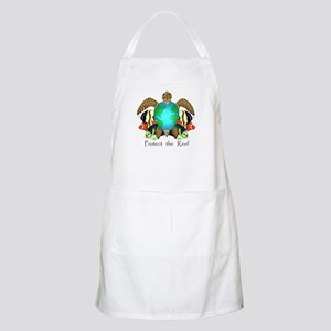 Save the Reef BBQ Apron