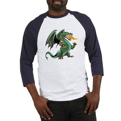 Dragon Baseball Jersey
