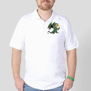 Dragon Golf Shirt