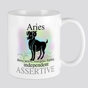 Aries the Ram Mug