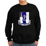 1st 50th infantry Sweatshirt (dark)