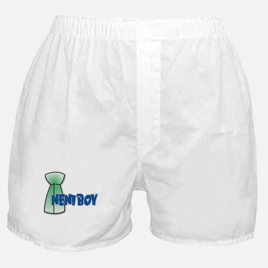 Neni Boy Boxer Shorts