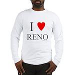 Reno NV Long Sleeve T-Shirt