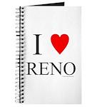 Reno NV Journal