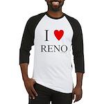 Reno NV Baseball Jersey