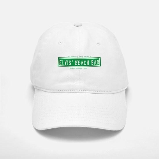I Got Ship Faced Logo Baseball Baseball Cap