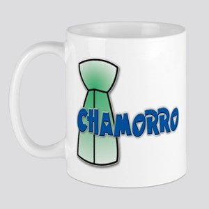 Chamorro Mug