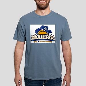 Logo Vaqueros T-Shirt