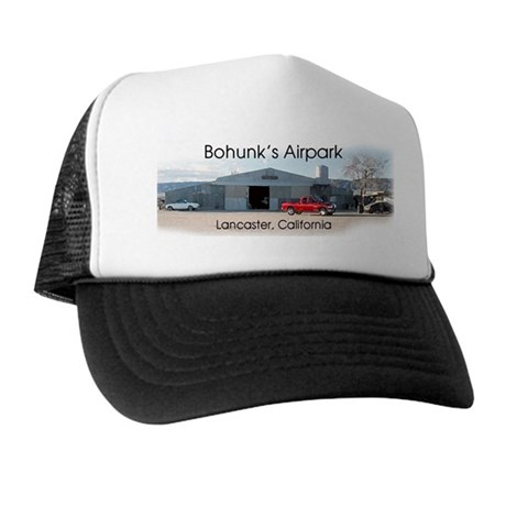 Bohunk's Air Park Trucker Hat
