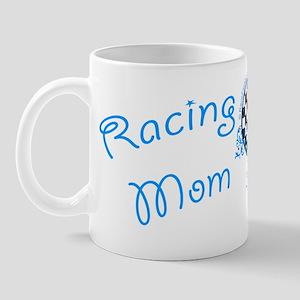 Racing Mom 2 Mug