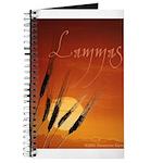 Magickal Life Lammas Journal