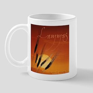 Magickal Life Lammas Mug