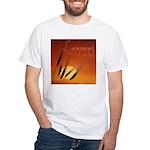 Magickal Life Lammas White T-Shirt
