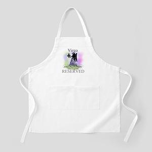 Virgo the Virgin BBQ Apron