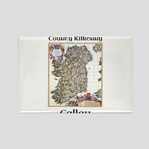 Callan Co Kilkenny Ireland Magnets