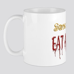Eat a Vegan Mug
