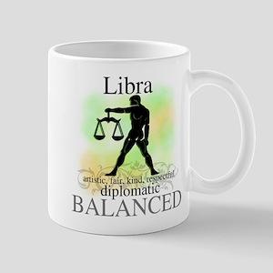 Libra the Scales Mug