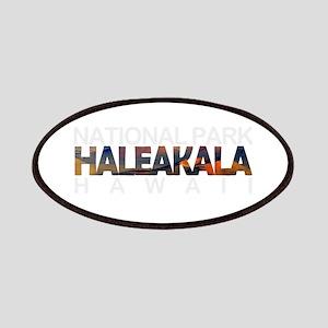 Haleakala - Hawaii Patch