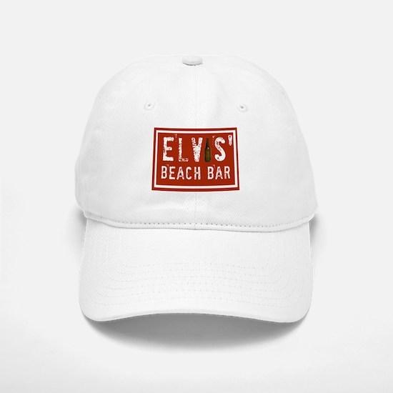 Elvis' Btl Logo Baseball Baseball Cap