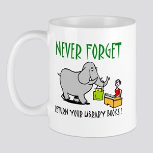 jumbo bargain Mug