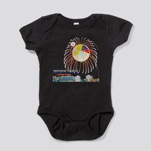 Cartagena Infant Bodysuit Body Suit
