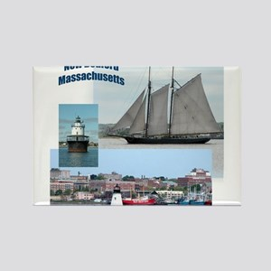 New Bedford Harbor Magnets