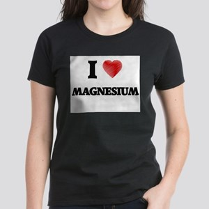 I Love Magnesium T-Shirt