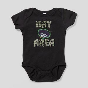 BAY AREA BIZZNESS Infant Bodysuit Body Suit