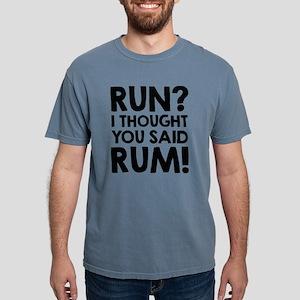 Run Rum T-Shirt