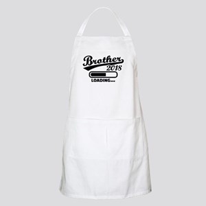 Brother 2018 loading Light Apron