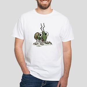 Cruse Bug White T-Shirt