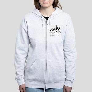 Arena Ballerina Sweatshirt