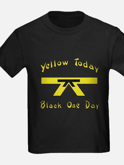 Yellow Belt T